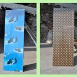 Popular Indian PVC Doors
