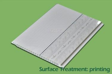 Printed PVC Ceiling Panels