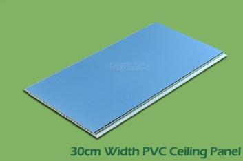 30cm Width Series PVC Ceiling
