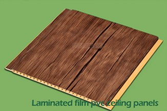 Laminated PVC Ceiling and Wall Panel