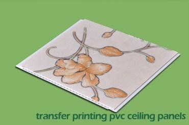 Printing PVC Ceiling