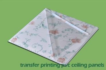 Transfer Printing PVC