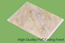 Non Transparent PVC Panels