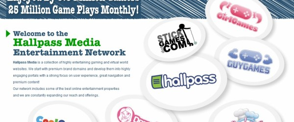 Hallpass Media