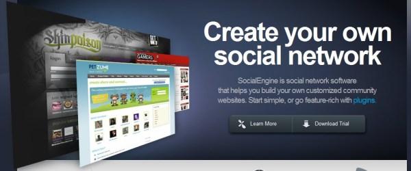 social-engine