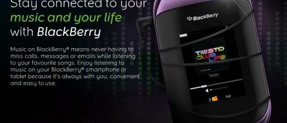 BBM Music service