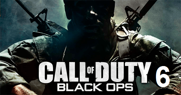 Activision may go up to Modern Warfare 6, Black Ops 6 with its newest domains
