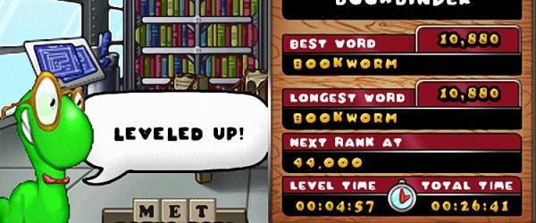 Bookworm Casino