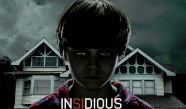 Insidious 2 is in the works according to domain registrations by Sony Pictures