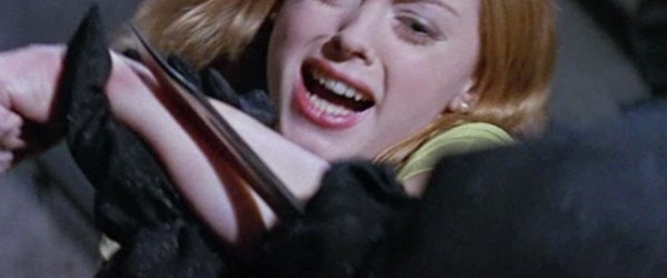 Rose McGowan in Scream