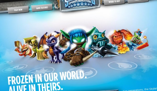 SkylandersPatriots.com domain registration by Activision adds to mystery