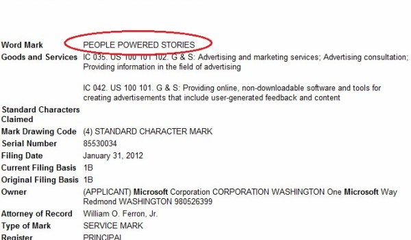 People Powered Stories