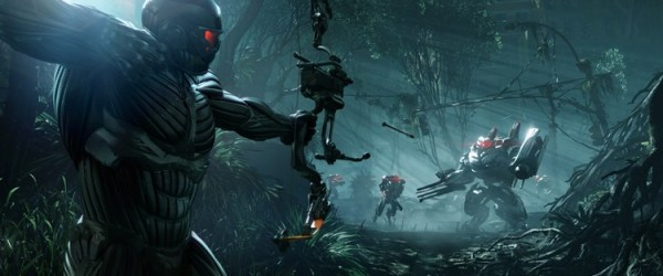 Crysis 3 video game