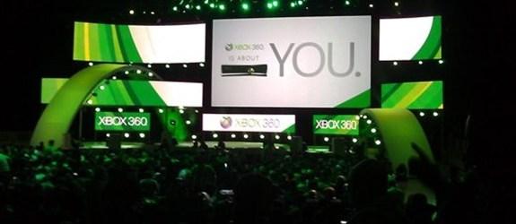 Xbox Music E3 reveal