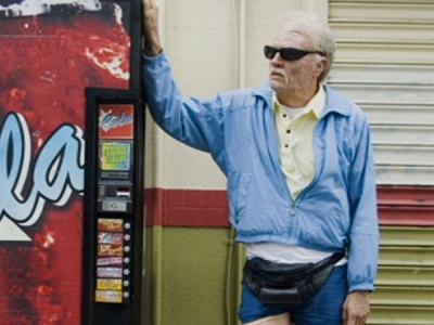"""It looks like Paramount's """"Jackass 4: Bad Grandpa"""" is coming to movie theaters"""