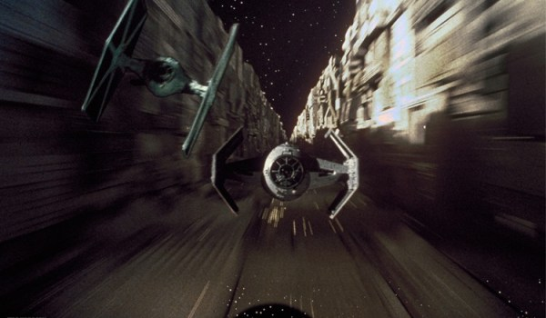 """Star Wars: First Assault trademarks filed for """"interactive video games"""" [UPDATED]"""