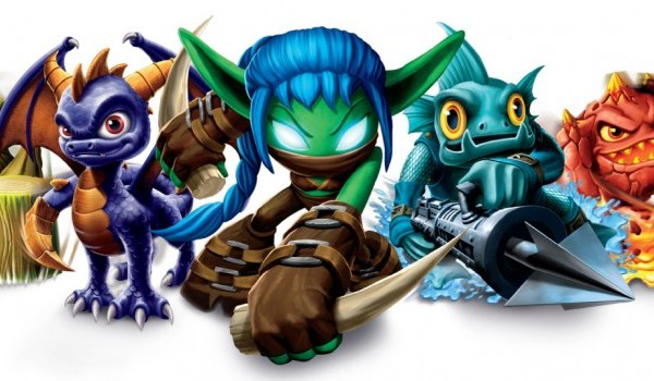 Activision registers new Skylanders domains – Kao's Alliance, Super Force, Nano Force, Swap Force [UPDATED]
