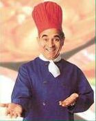 """Pasquale Carpino """"The Singing Chef"""" from the popular late 80's """"Kitchen Express"""""""