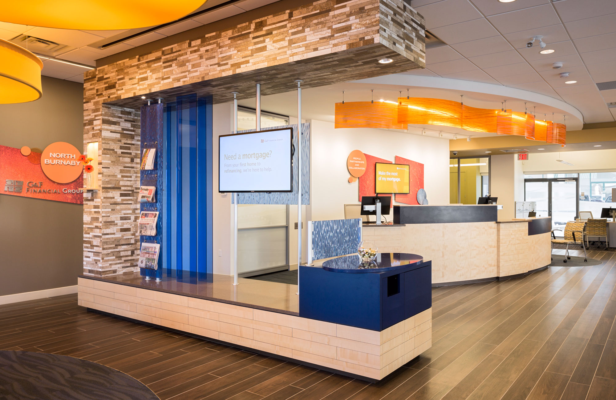 Fusion Projects Design Build G&F Financial Group