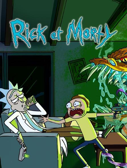 Rick Et Morty Streaming : morty, streaming, Morty, Streaming, Molotov.tv