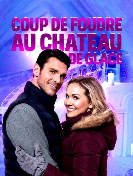 Coup De Foudre Sur La Glace : foudre, glace, Foudre, Château, Glace, Streaming, Molotov.tv