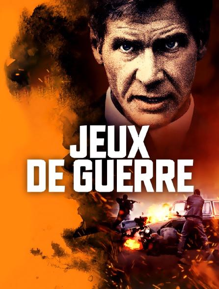 Jeux De Guerre Film : guerre, Guerre, Streaming, Molotov.tv