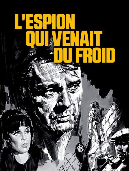 L'espion Qui Venait Du Froid Streaming : l'espion, venait, froid, streaming, L'espion, Venait, Froid, Streaming, Molotov.tv