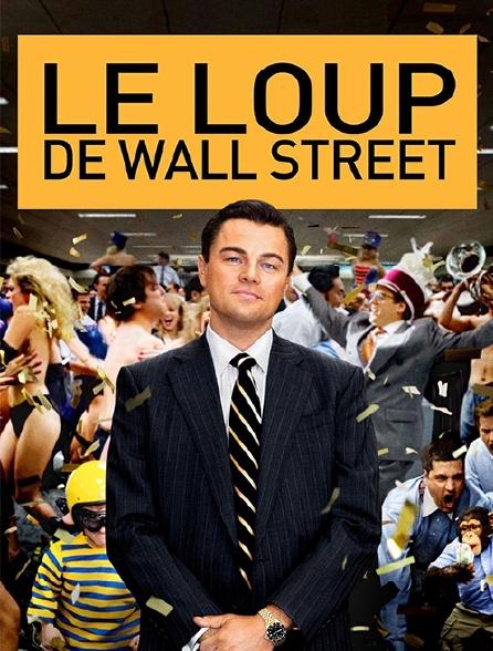 Le Loup De Wall Street Telecharger : street, telecharger, Street, Streaming, Molotov.tv