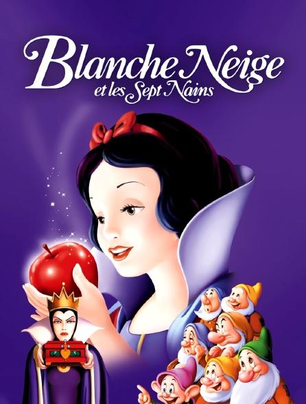Blanche Neige Et Les Sept Nains Streaming : blanche, neige, nains, streaming, Blanche, Neige, Nains, Streaming, Molotov.tv