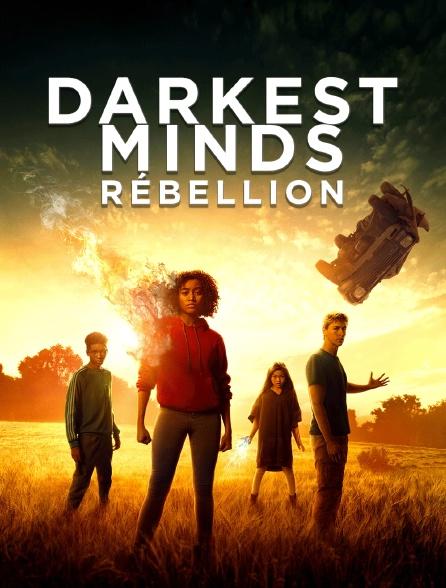 The Darkest Minds: Rébellion : darkest, minds:, rébellion, Darkest, Minds, Rébellion, Streaming, Molotov.tv