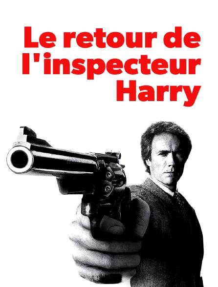 Le Retour De L'inspecteur Harry Streaming : retour, l'inspecteur, harry, streaming, Retour, L'inspecteur, Harry, Streaming, Molotov.tv