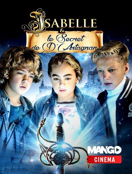 Isabelle Et Le Secret De D'artagnan : isabelle, secret, d'artagnan, Isabelle, Secret, D'Artagnan, Streaming, MANGO, Cinéma, Molotov.tv