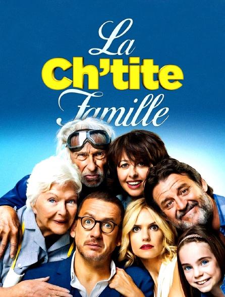 Streaming La Ch'tite Famille : streaming, ch'tite, famille, Ch'tite, Famille, Streaming, Molotov.tv