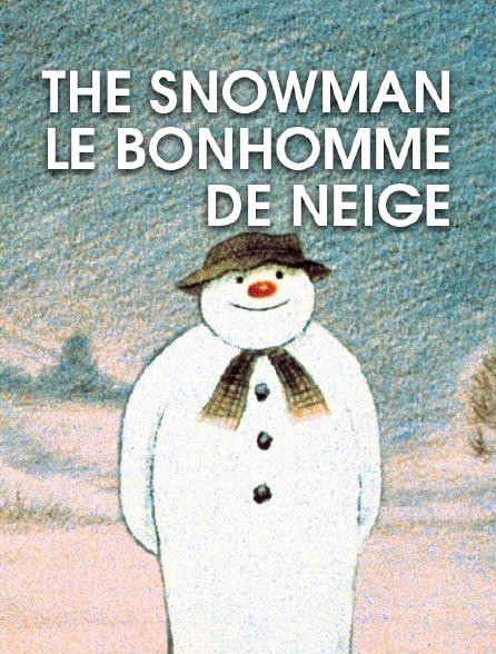 Le Bonhomme De Neige Streaming : bonhomme, neige, streaming, Snowman, Bonhomme, Neige, Streaming, Molotov.tv