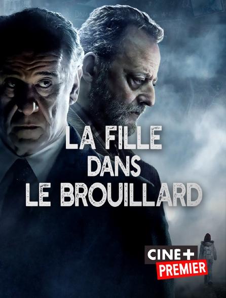 La Fille Dans Le Brouillard : fille, brouillard, Fille, Brouillard, Streaming, Replay, Ciné+, Premier, Molotov.tv
