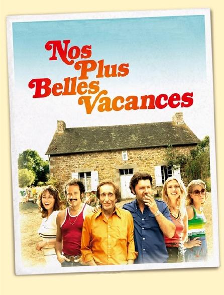En Famille Vacances En Bretagne Streaming : famille, vacances, bretagne, streaming, Belles, Vacances, Streaming, Molotov.tv
