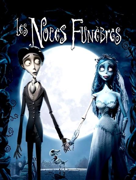 Les Noces Funèbres Streaming : noces, funèbres, streaming, Noces, Funèbres, Streaming, Molotov.tv