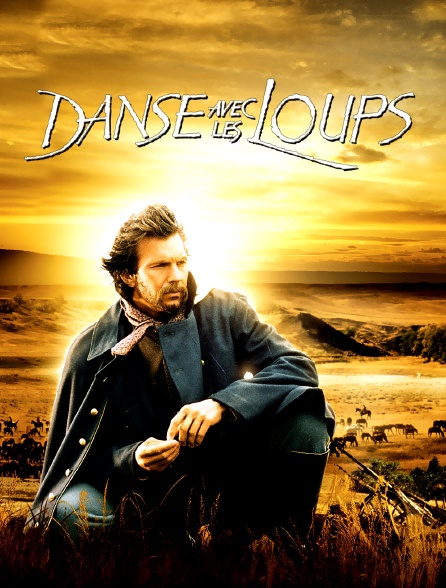 Danse Avec Les Loups Streaming Complet Vf : danse, loups, streaming, complet, Danse, Loups, Streaming, Molotov.tv