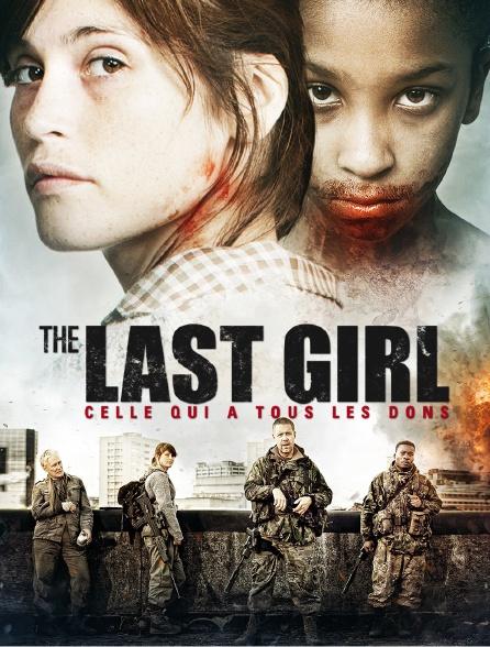 The Last Girl Celle Qui A Tous Les Dons : celle, Celle, Streaming, Molotov.tv