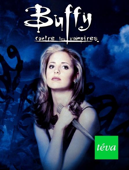 Telecharger Buffy Contre Les Vampires : telecharger, buffy, contre, vampires, Buffy, Contre, Vampires, Streaming, Replay, Téva, Molotov.tv