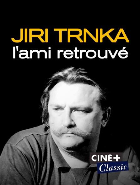 L Ami Retrouvé Film Streaming : retrouvé, streaming, Trnka,, L'ami, Retrouvé, Streaming, Ciné+, Classic, Molotov.tv