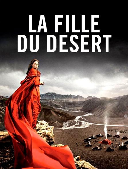 La Fille Du Désert Film : fille, désert, Fille, Désert, Streaming, Molotov.tv
