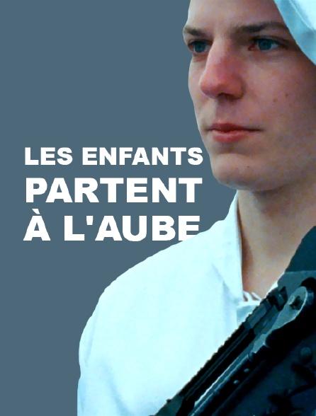 L Enfant De L Aube Streaming : enfant, streaming, Enfants, Partent, L'aube, Streaming, Molotov.tv