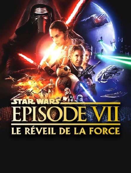 Star Wars Le Retour De La Force : retour, force, Episode, Réveil, Force, Streaming, Molotov.tv