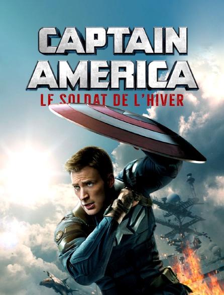 Captain America 2 Le Soldat De L'hiver Streaming : captain, america, soldat, l'hiver, streaming, Captain, America, Soldat, L'hiver, Streaming, Molotov.tv