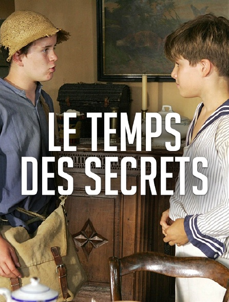 Le Temps Des Secrets Film : temps, secrets, Temps, Secrets, Streaming, Molotov.tv