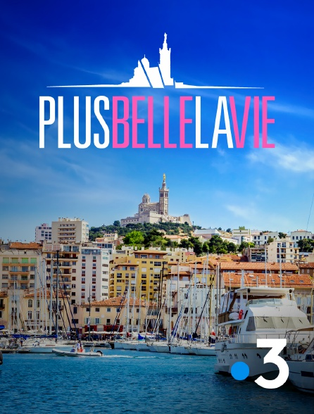 Mamcin Plus Belle La Vie : mamcin, belle, Belle, Streaming, Replay, France, Molotov.tv
