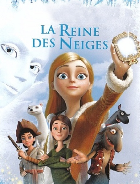 La Reine Des Neige Streaming : reine, neige, streaming, Reine, Neiges, Streaming, Molotov.tv