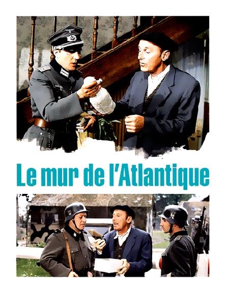 Le Mur De L'atlantique Streaming : l'atlantique, streaming, L'Atlantique, Streaming, Molotov.tv