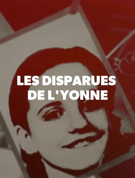 Les Disparues De L Yonne : disparues, yonne, Disparues, L'Yonne, Streaming, Molotov.tv